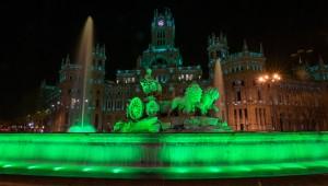 Cibeles-Fountain--madrid