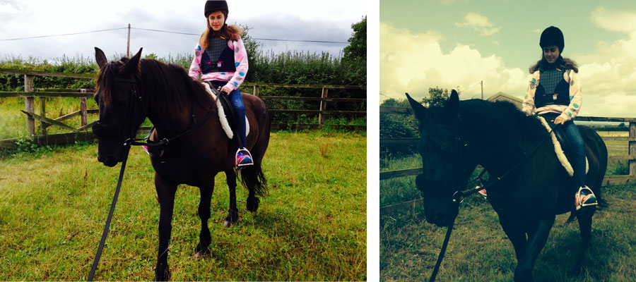 leire-horseriding