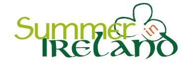 Summer in Ireland Logo