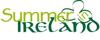 Summer in Ireland Logo